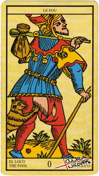 signification carte tarot le jugement