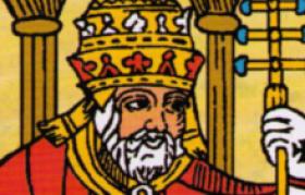 tarot-05-le-pape