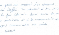 Commentaire Mentalisme BNP Céline