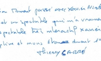 Commentaire Mentalisme BNP Thierry Carre