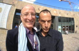 2012-10-14-07 Xavier Nicolas et Walter Maffei