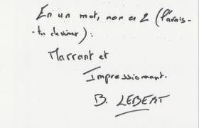 Critiques et commentaires Servyr du magicien mentaliste Xavier Nicolas chez Chateauform (13)