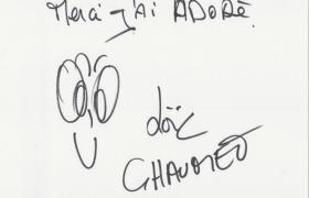 Critiques et commentaires Servyr du magicien mentaliste Xavier Nicolas chez Chateauform (3)