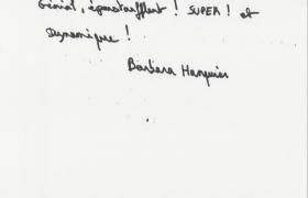 Critiques et commentaires Servyr du magicien mentaliste Xavier Nicolas chez Chateauform (6)
