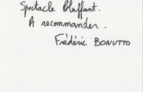 Critiques et commentaires Servyr du magicien mentaliste Xavier Nicolas chez Chateauform (8)