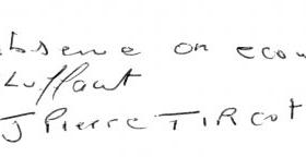 Soiree La Poste aux Etangs de Corot 3