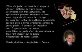 livre-dor-book-test-claude audeloy