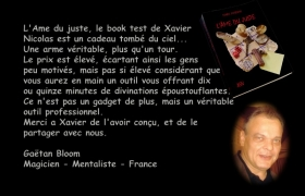 livre-dor-book-test-gaetan bloom