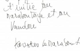 Critiques soiree Orange Trianon Palace Kouakou le marabou