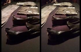 chaussons-et-vetements-retrouves-sur-le-titanic
