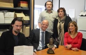 2012-05-03-1-nostradamus-a-la-redaction-du-mensuel-vivre-a-corbeil