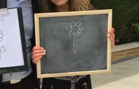 Une fleur (1)