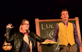 Spectacle de Luc Apers OEDM 2014 (14)
