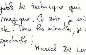 Critiques GRDF Cholet 011014 Muriel de Luca