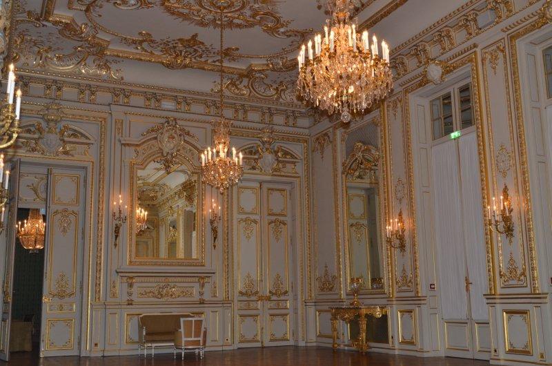 Soir e magie et mentalisme au shangri la hotel de paris for Salon de la photo paris